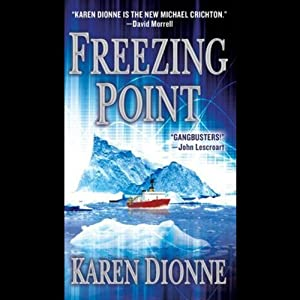 Freezing Point | [Karen Dionne]