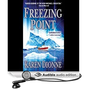 Freezing Point (Unabridged)