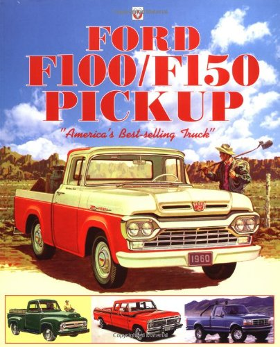 Ford F100/F150 Pick-Up (Car & Motorcycle Marque/Model) (Ford F100 Model compare prices)