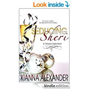 Seducing Sheri book cover