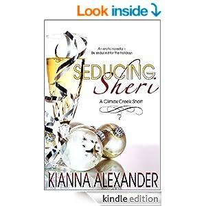 Seducing Sheri book cover