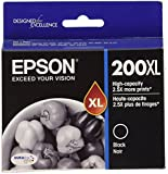 Epson 200XL High Yield Capacity Inkjet Cartridge T200XL120
