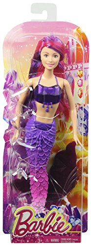 Mattel-Barbie-DHM48-Juwelen-Meerjungfrau