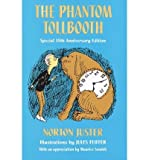Image of [ The Phantom Tollbooth ] By Juster, Norton ( Author ) [ 1961 ) [ Hardcover ]