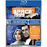 Space: 1999: The Complete Season One [Blu-ray] ~ Martin Landau