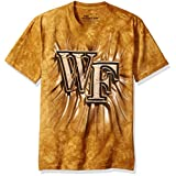 The Mountain Boys' Big Boys' Wake Forest University Wake Forest Inner Spirit Youth T-Shirt, Brown, Small