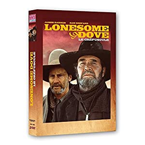 Lonesome Dove - Le crépuscule