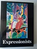 Expressionists (0914427121) by Boudaille, Georges