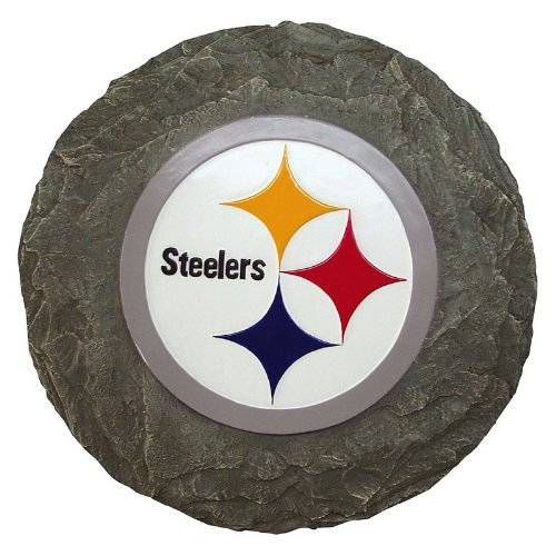 NFL Stepping Stone NFL Team: Pittsburgh Steelers by Team Sports America