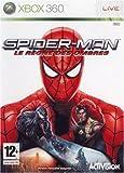 Spider Man : le règne des ombres