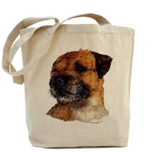 border-terrier-dog-portrait-pets-tasche-dunkel-dunkel