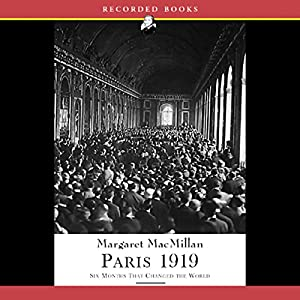 Paris 1919 Audiobook