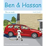 Ben and Hassan - The car washby John Wilkinson