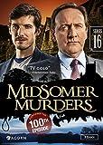Midsomer Murders, Series 16