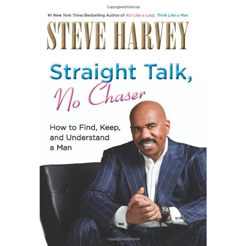 Delightful dating steve harvey 8