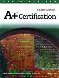 img - for A+ Certification PC Maintenance and Repair book / textbook / text book