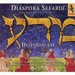Diaspora Seferadi - Romances & Musica...