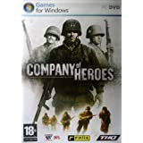 Company of Heroes (PC DVD)by THQ