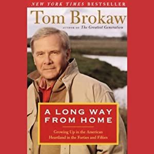 A Long Way from Home Audiobook