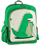 beatrix Big Kid Pack Percival Dino Backpack