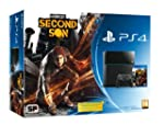 PlayStation 4 - Console 500 GB + Infa...