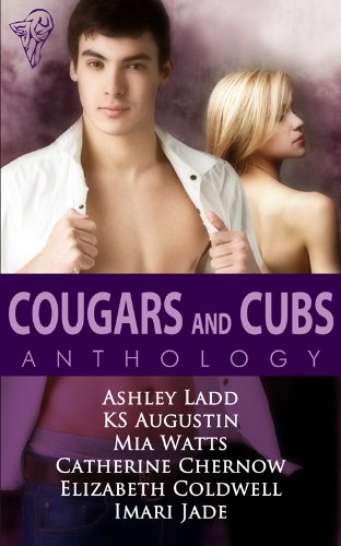 Cougars and Cubs Anthology