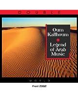 Légende De La Musique Arabe