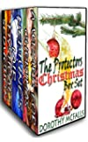 The Protectors Christmas Box Set: Sexy Paranormal Romances