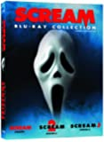 The Scream Collection (Scream 1-3) Box Set (Bilingue) [Blu-ray] [Blu-ray] (2010)