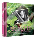 Arrietty - Songs compilationby Cecile Corbel