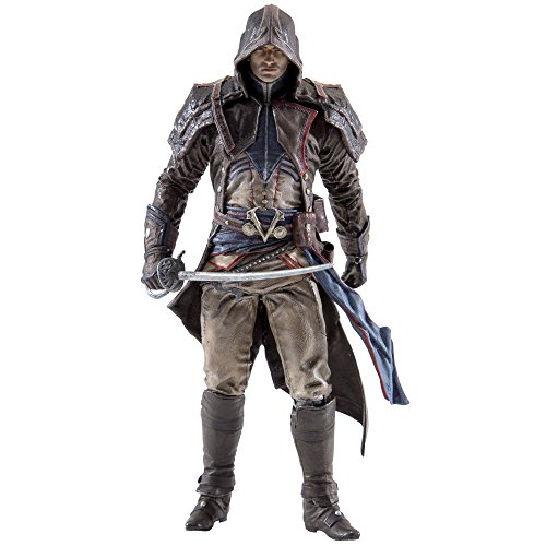 McFarlane Toys Assassin's Creed Series 4 Arno Figure