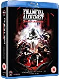 Fullmetal Alchemist: Brotherhood - Collection Two (Episodes 36-64) [Blu-ray]