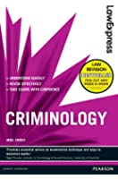 Law Express: Criminology (Revision Guide)