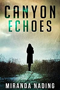 Canyon Echoes by Miranda Nading ebook deal
