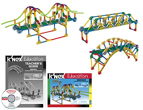K'NEX Education - Intro to Structures