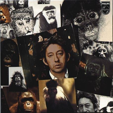 Serge Gainsbourg - Vu de l