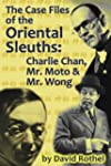 The Case Files of the Oriental Sleuth...