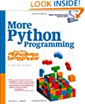 More Python Programming for the Absol...