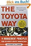 The Toyota Way: Fourteen Management P...