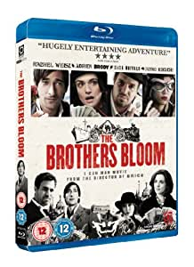 the brothers bloom bluray amazoncouk adrien brody
