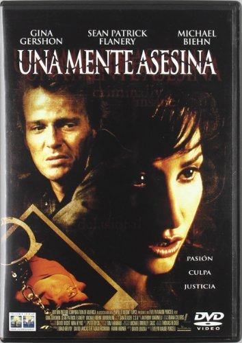 Una Mente Asesina [DVD]