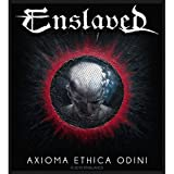 ENSLAVED?????????????? AXIOMA ETHICA ODINI???????? Patch by ENSLAVED (2012-01-01)