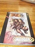 echange, troc Mark Millar - Ultimate X-Men Volume 2: Return To Weapon X TPB