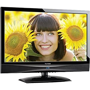 ViewSonic VT2430 24Inch 1080p LCD HDTV special discount