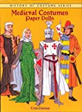 Medieval Costumes Paper Dolls