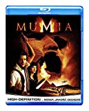 Mummy, The (English audio)