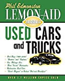Lemon-Aid Used Cars and Trucks 2012-2013