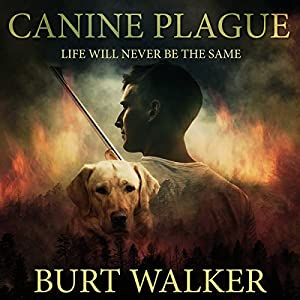 Canine Plague Audiobook