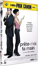 Prête-Moi Ta Main - Edition Simple