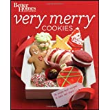 Better Homes and Gardens Very Merry Cookies (Better Homes and Gardens Cooking) ~ Better Homes and Gardens